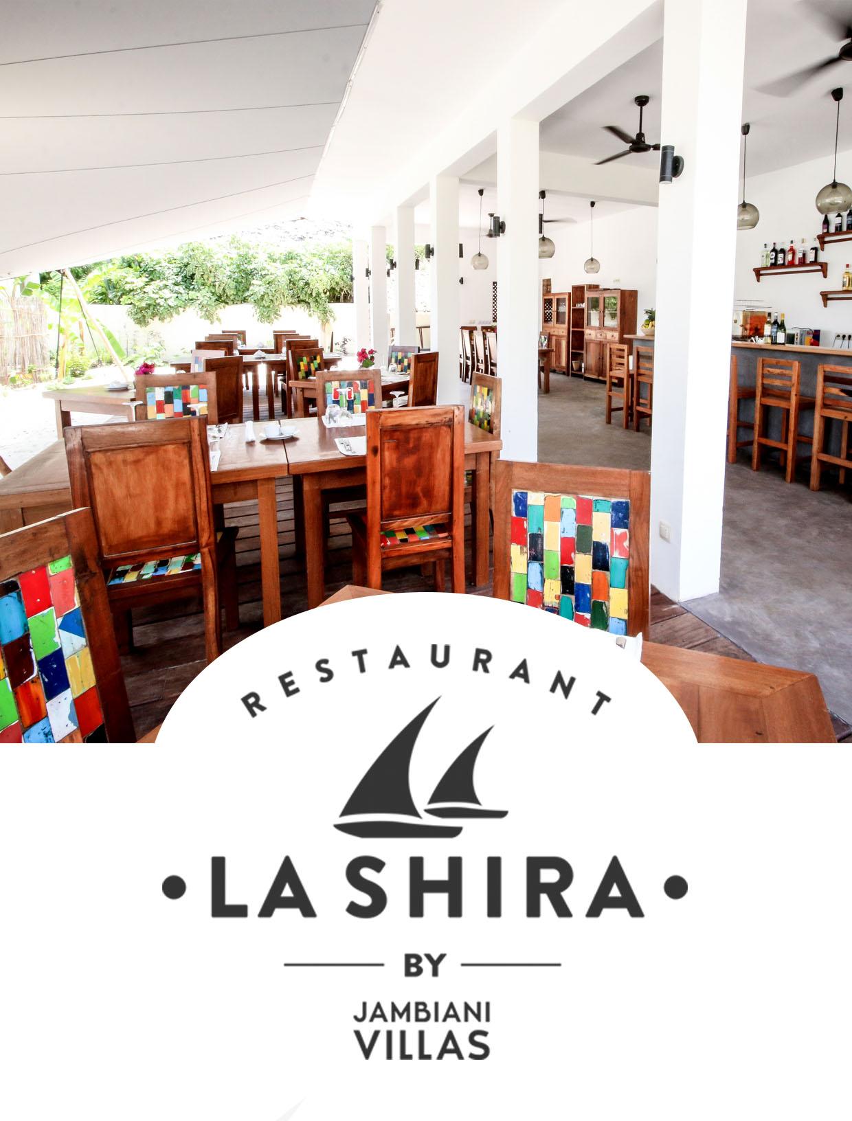 La Shira Restaurant