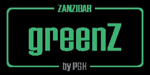 greenZ Jambiani Apartments – Zanzibar